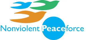 nonviolence-peaceforce-logo
