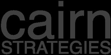Cairn Strategies | Digital Marketing & Communications Consultant | Minneapolis, MN